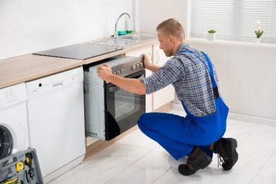 Servicio técnico frigoríficos AEG Tacoronte